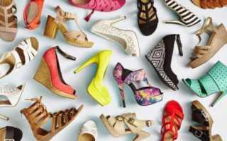 К чему снится мужская и женская обувь по соннику