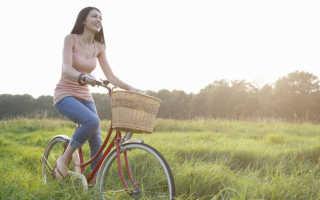 Велосипед в соннике: что значит крутить педали или проколоть колесо