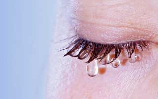 Сонник: к чему снятся слезы женщине или мужчине