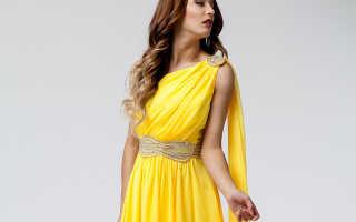 Приснилось желтое платье: трактовка по сонникам