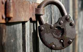 Сонник замок: к чему снятся навесные и дверные замки