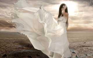 Толкование в сонниках к чему снится белый цвет
