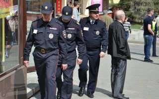 Толкования, к чему снится милиция или милиционер по сонникам