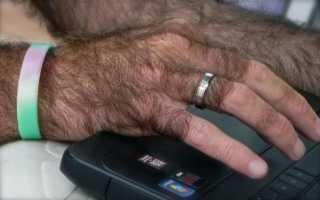 Волосатые руки по соннику: значение их появления во сне
