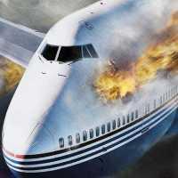 К чему снится крушение самолёта: как трактует аварию сонник