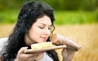 К чему женщине и мужчине снится есть хлеб со сливочным маслом