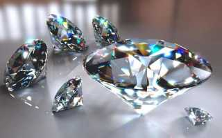 К чему могут присниться драгоценные камни по известным сонникам