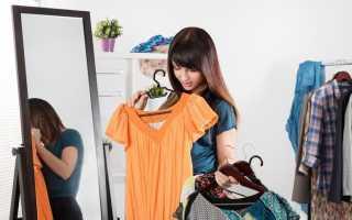 К чему снится одевать кого-то или одеваться самому по сонникам