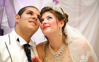 Сонник: к чему может сниться цыганская свадьба