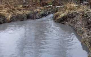 Почему снится мутная вода в реке, озере или дома