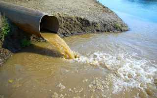 Толкование по разным сонникам, к чему снится грязная вода