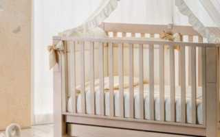 К чему снится детская кроватка: толкование по сонникам