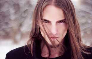 Общие толкования по сонникам: длинные волосы у мужчины
