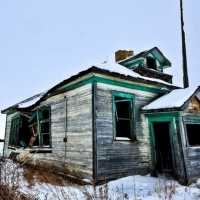 К чему снится старый деревянный дом по соннику