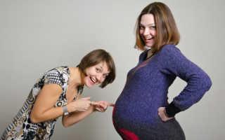 К чему снится беременная подруга: трактовка сна для женщины