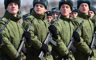 Толкование сонников: к чему снятся солдаты