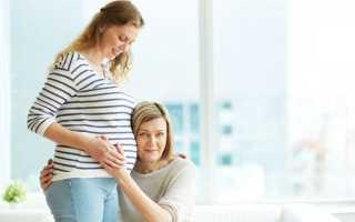К чему матери снится беременная дочь: толкования сонников