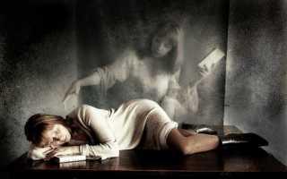 Что означает по соннику умереть во сне: различные толкования