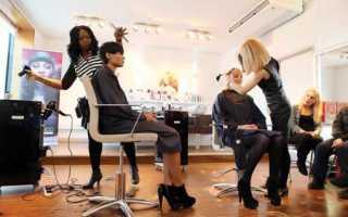 К чему по сонникам снится парикмахерская женщине или мужчине