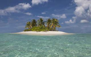 Значение сюжетов с островом в сонниках разных толкователей