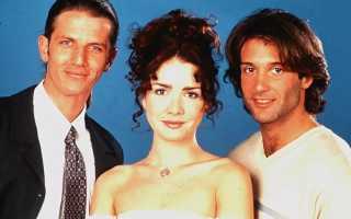 Любимые всеми мексиканские и аргентинские сериалы: как изменились популярные актёры и как сложилась их жизнь?