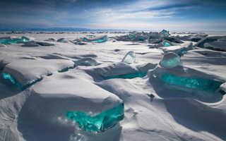 К чему снится лёд по соннику Миллера и другим источникам
