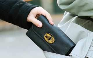 Что означает, если украли кошелёк во сне: толкование в сонниках