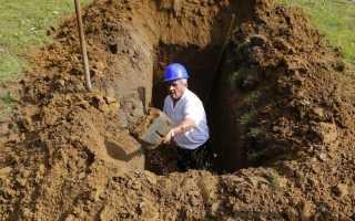 К чему может присниться копать могилу на кладбище