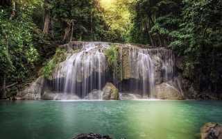 К чему снится водопад: толкования по различным сонникам