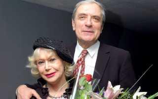 Светлана Немоляева и Александр Лазарев: как сохранять любовь и уважение в семье на протяжении 50 лет?
