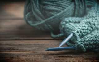 Вязать во сне спицами или крючком — толкование по разным сонникам