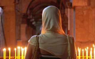 Молиться Богу во сне или слышать молитву: значение сновидений