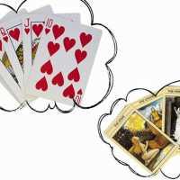 К чему снятся сны об игральных картах