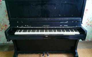 К чему снится видеть пианино или играть на нём