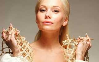 Елена Корикова — исполнительница главной роли в сериале «Бедная Настя»: алкоголизм и затворнический образ жизни. От кого скрывается актриса?