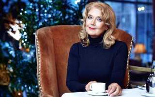 Ирина Алферова: может ли красивая женщина быть счастливой?