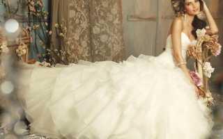 Магия грёз: что значит видеть себя во сне в свадебном платье