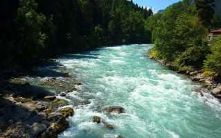 К чему снится река: толкование по различным сонникам