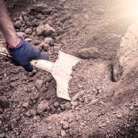 Толкования по сонникам, к чему снится копать или рыть землю