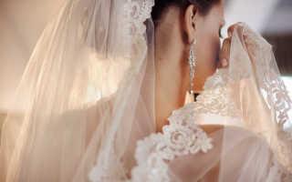 К чему снится свадебная фата: значение по сонникам