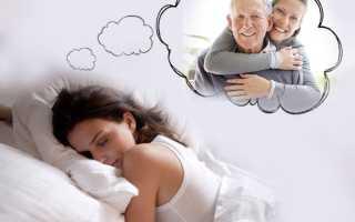 Версии разных сонников для дочерей и сыновей к чему снится отец