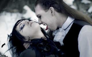 Основные значения, к чему снятся вампиры женщине или мужчине