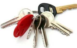 Расшифровка по сонникам, к чему снится связка ключей