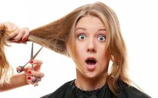 Что значит по соннику отрезать волосы или видеть парикмахера во сне