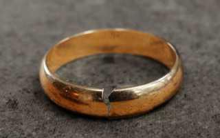 К чему снится сломанное обручальное кольцо: значение сна