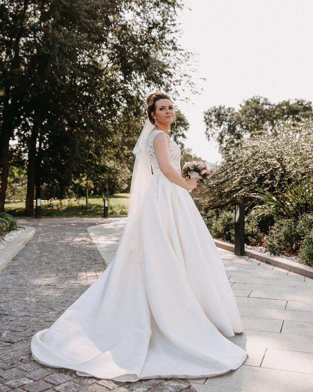 Побег со свадьбы