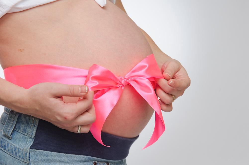 сонник беременность девочкой