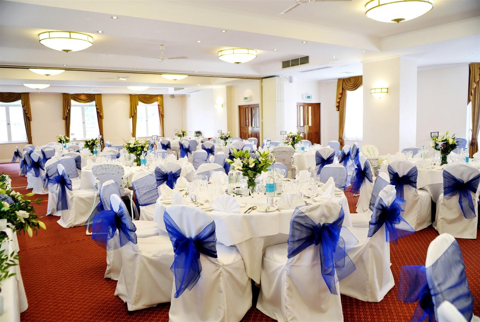 Подготовка к чужой свадьбе