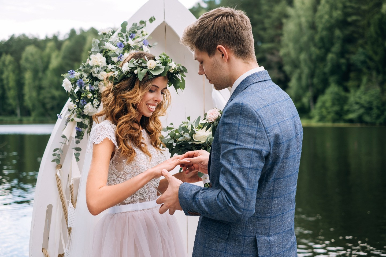 Повторная свадьба близкой родственницы