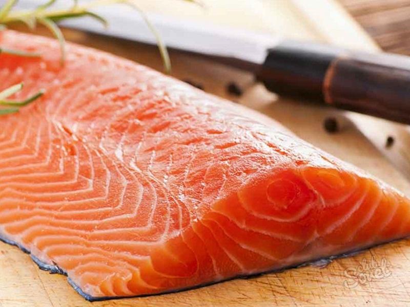 к чему снится красная рыба